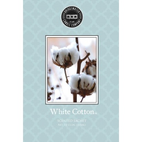 Bridgewater White Cotton...