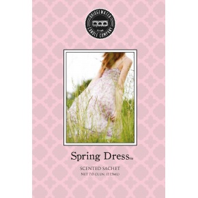 Bridgewater Spring Dress...