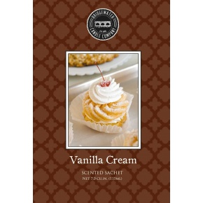 Bridgewater Vanilla Cream...