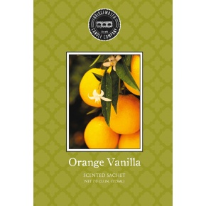 Bridgewater Orange Vanilla...