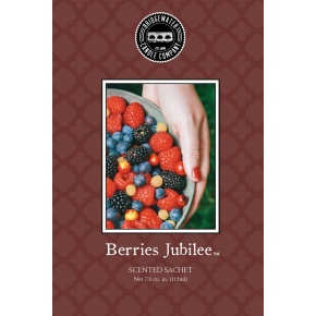 Bridgewater Berries Jubilee...