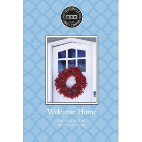 Bridgewater Welcome Home...