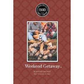 Bridgewater Weekend Getaway...
