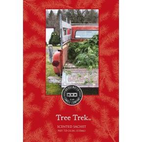 Bridgewater Tree Trek...