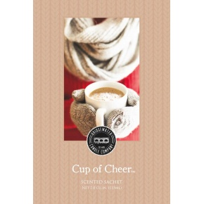 Bridgewater Cup of Cheer...