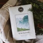 [WILD SUMMIT 🏔]  🏃En ce moment nous avons comme une envie de grimper, de s'évader et de prendre une bonne bouffée d'air pur.... 🌬Pas vous?   Allez on vous emmène avec ces notes de romarin, de basilic 🍃, de mûre et de sapin🌲. Et pour couronner le tout on rajoute une petite pincée de mousse et de cèdre... 🌳💚  #bridgewatercandles #sachetparfumé #scentedsachet #wildsummit #evasion #vacances #montagne #lamontagnecavousgagne