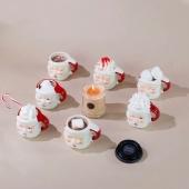Les calendriers de l'Avent ont déjà bien été entamés! Qu'est ce qu'on aime cette période d'avant Fêtes! Même si cette année est pleine d'incertitudes, continuons à perpétuer la magie de Noël et de son parfum! #noel #bridgewatercandles #bridgewatercandle #candles #bougie #bougieparfumee #lovecandles #candles #perenoel #wishlist #cadeaunoel #cadeaunoël