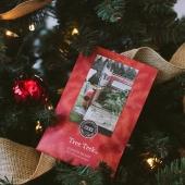 🎁🎄Noël? C'est dans 80 jours déjà! Pensez à donner encore plus de vie à votre décoration de Noël avec nos sachets parfumés Tree Trek! Une douce odeur de sapin, de cèdre avec des notes de caramel et de musc! #bridgewatercandles #candles #treetrek #noel #magienoel #senteurnoel #lovechristmas #christmas #scentsachet #sachetparfumé #lovesachet #ideecadeau