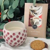 Le sachet parfumé CUP OF CHEER : de délicieuses notes de clou de girofle, de noix de muscade, cannelle et gingembre le tout rehaussé d'une touche de cardamome et de vanille. Le parfum idéal pour l'hiver qui s'installe et pour se sentir bien chez soi en ce deuxième confinement... ❄️🌬☁️ #bridgewatercandles #cupofcheer #noel #parfumnoel #christmas #lovechristmas #mug #cocoon #confort #sachetparfumé #scentedsachet #lovesachet #sachetsentbon #sachetsenteur #ideecadeau #eshop #confinement2020 #candlestore #wishlist #gourmandise #foodporn