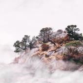 [BRUME MATINALE 🌬]  La beauté des paysages sous le brume. Rien que pour ça nous sommes heureux d'avoir quasiment mis un pied dans l'hiver! ⛄️❄️  Et vous qu'est ce que vous aimez en cette période?   #landscape #paysage #brume #brouillard #nature #beautenature #lovenature #naturephotography #photo #photonature #voyage #travel  📷 @exnlui